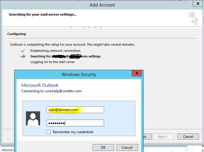 SharedMailbox-AccountSettings-EnterCredentials
