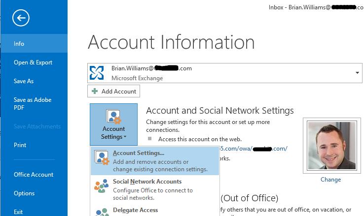 SharedMailbox-AccountSettings